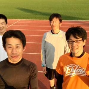 練習会報告(3/23)& 武左衛門マラソン結果(3/24)