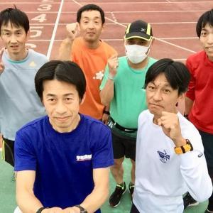 練習会報告(4/13)& 松野桃源郷マラソン結果(4/14)