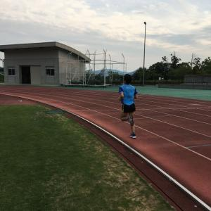 練習会報告(6/1)& 第5回宿毛マラソン結果(6/2)