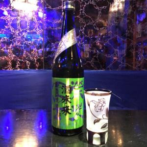 榮光富士 酒未来 純米大吟醸生原酒【日本酒】(山形 冨士酒造)