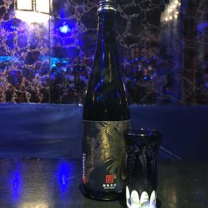 鳳凰美田Black Phoenix純米吟醸【日本酒】(栃木県 小林酒造)