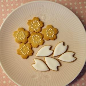 お土産の焼き菓子