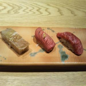 KINTAN肉寿司