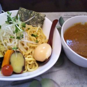 鎌倉の絶品カレーつけ麺、波
