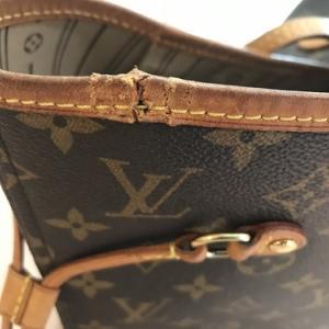 Vol.26  Louis Vuitton の修理