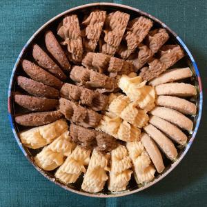 「ジェニーベーカリーのクッキー」の話