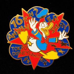 <2>ディズニーパーク配布品/1999年4月~2000年11月