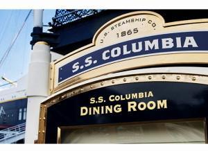 レストラン予約できたけれど・・・