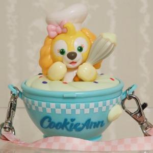 クッキーアンのミニスナックケース&エコバック