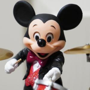 ビッグバンドビートとミッキーのマジカルミュージックワールド
