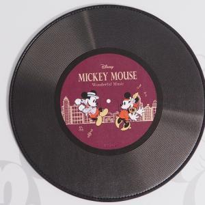 楽しいミッキーマウスパッド