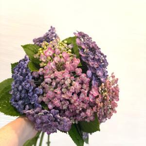 紫陽花ブーケ