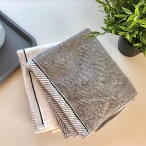 ★IKEAの新作タオルは吸湿性もバッチリでプチプラなのに「高見え」でした♪