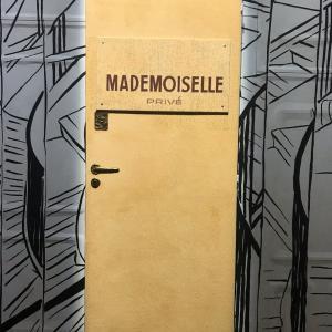 ★CHANEL「マドモアゼル プリヴェ展」でクリエイターとは何かを学んできました。