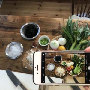 ★募集開始「発酵ランチ付き♪Enjoyフォト講座~お料理の写真を撮ってみよう~」