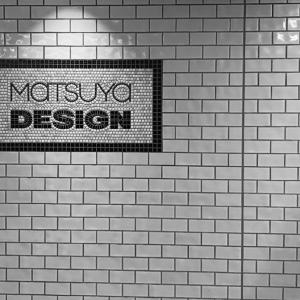 ★銀座松屋への地下道がモダンなデザインに変身しています♪