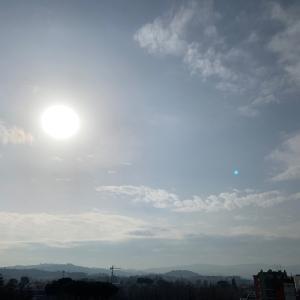 空を覆う雲のように…2