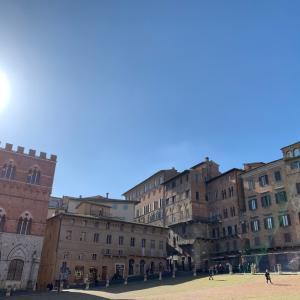 ここはやっぱり、イタリア