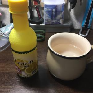 レモン白湯の健康効果