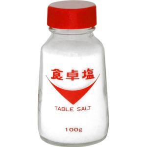 塩との付き合い方
