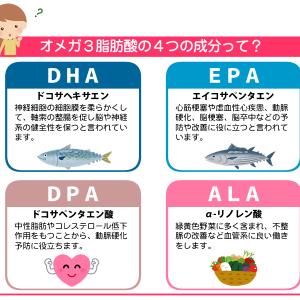 脂肪酸について