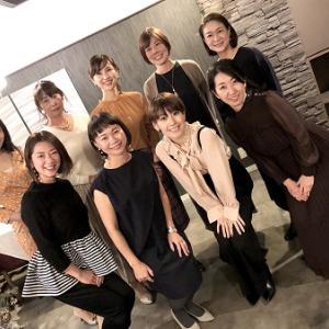 プロジェクト限定ランチ会@東京①を開催しました