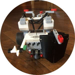 ロボット教室、オンライン授業