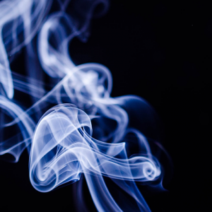 沖縄アウトレットモール あしびなーの喫煙所が加熱式たばこ専用エリアに