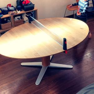 テーブル卓球