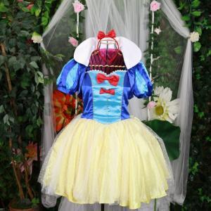 ハロウィン 白雪姫風衣装 入荷 変身写真サテライトドア