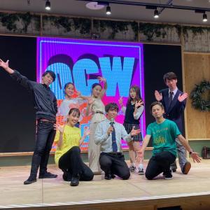 ☆本日は、OCW in アリオ八尾!&SPECTA☆