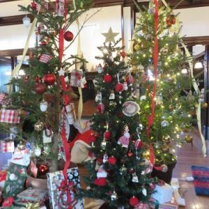 山手西洋館~世界のクリスマス2019~山手111番館