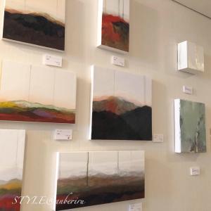 アートをリビングに飾る〜ART OSAKA 2019〜