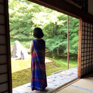 夏の思い出 禅宗の歴史と庭園を慈しむ旅へ