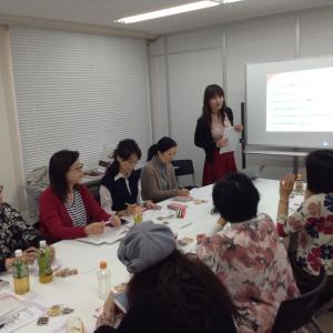 女性のための『知識ゼロからはじめる会社づくりセミナー』♪