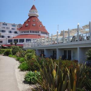 ホテル・デル・コロナド・キュリオ・コレクションbyヒルトン サンディエゴ