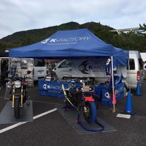淡路島バイクフェスタ行ってきました‼️の巻