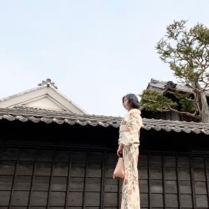 着物でプチ・マイクロツーリズム in 愛知 【おでかけ記事まとめ】