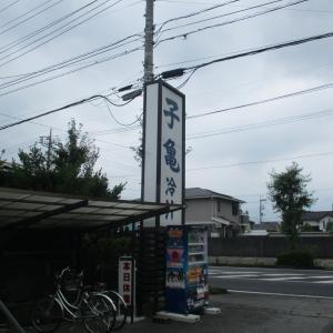 埼玉県の冷汁うどんと栃木県の足利焼きそば