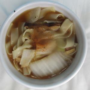 おっきりこみ 群馬県の伝統郷土料理