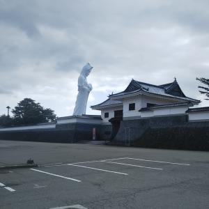 会津若松の巨大ソースカツ丼