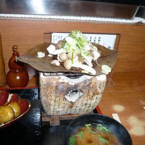 岐阜県の地産食品とグルメ料理