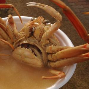 鳥取県の地産食品とグルメ料理