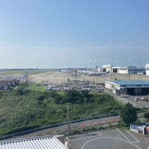 成田空港は今どうなっていたか