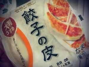 【まいにちゴハン】節約・おからで量増し!手作り餃子。