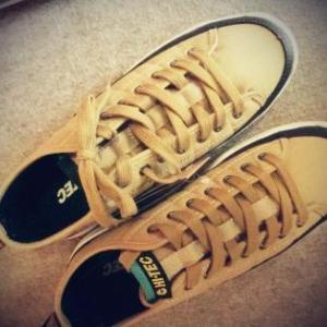 ■靴を新調した理由は足底筋膜炎だったから・・