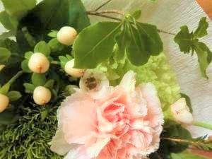 【帰省を断念された方への提案。】お花を贈ってみませんか?