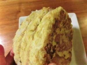 【業務スーパー】冷凍お好み焼きはどうなの?