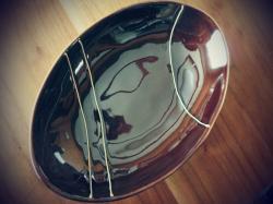 ■新しい食器を買ったので収納の見直しをしてみました。