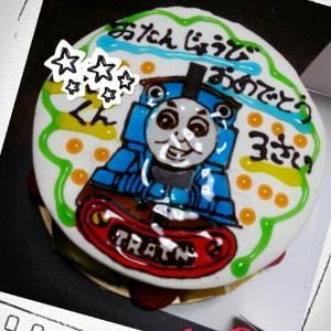 ■□Happy 3rd birthday!□■